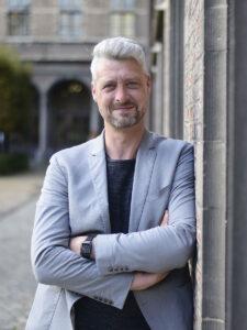 Kenneth Sorensen