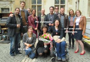 Loren Pauwels PhD
