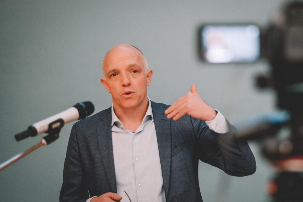 Dean Koen Vandenbempt