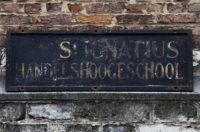 Sint-Ignatius Handelshogeschool