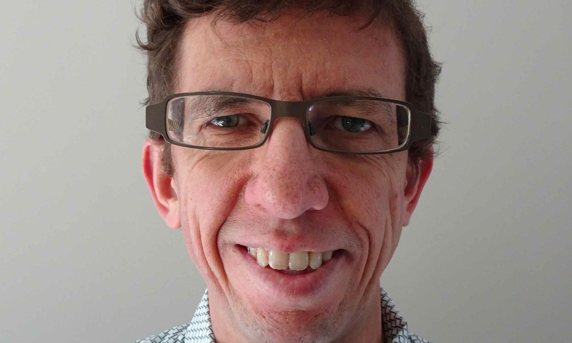 Stefan Becuwe