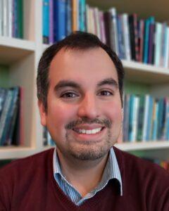 Cristian Buzeta