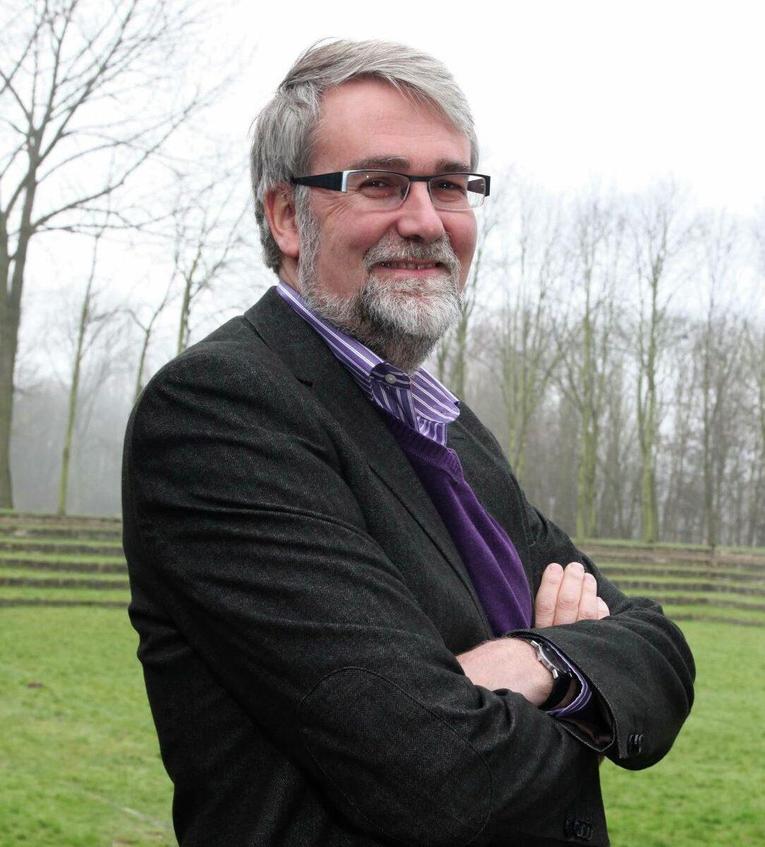 Paul Van Royen