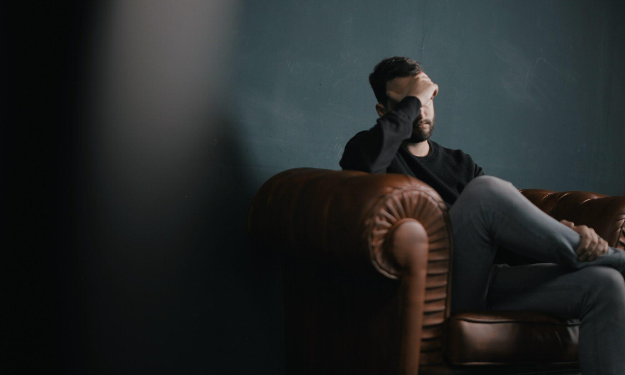 Psychiatrie - Nol Shuliahin