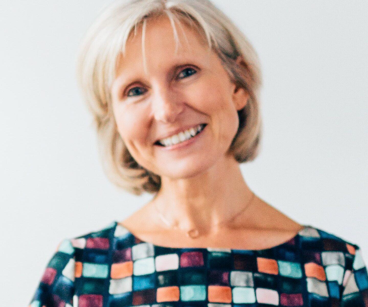 Annick Schramme