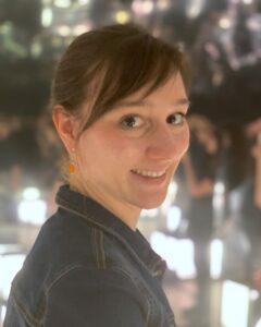 Isabelle Cuykx