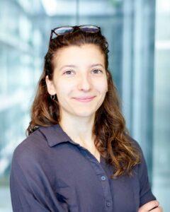 Sophie Morosoli
