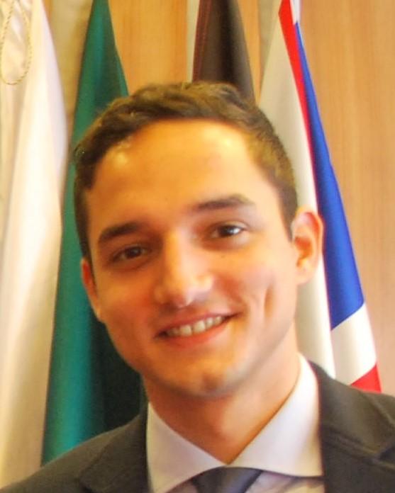 Arne Lahcen