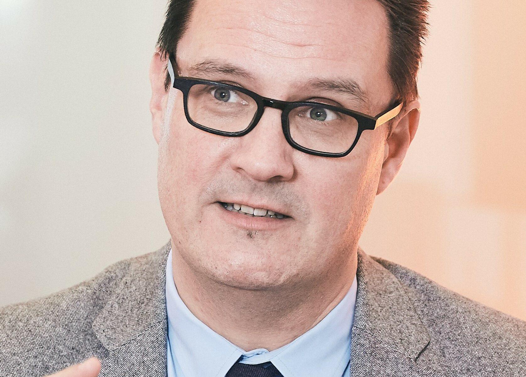 Danny Van Assche