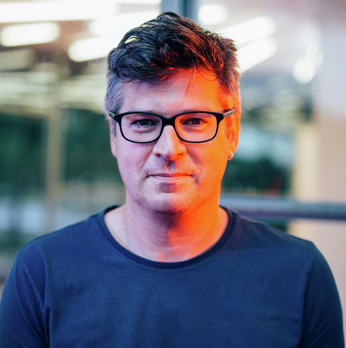 Pascal Gielen