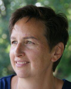 Anne Bergmans