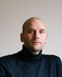 Tom Van De Putte