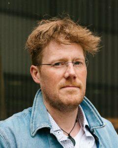 Kris Van den Broeck