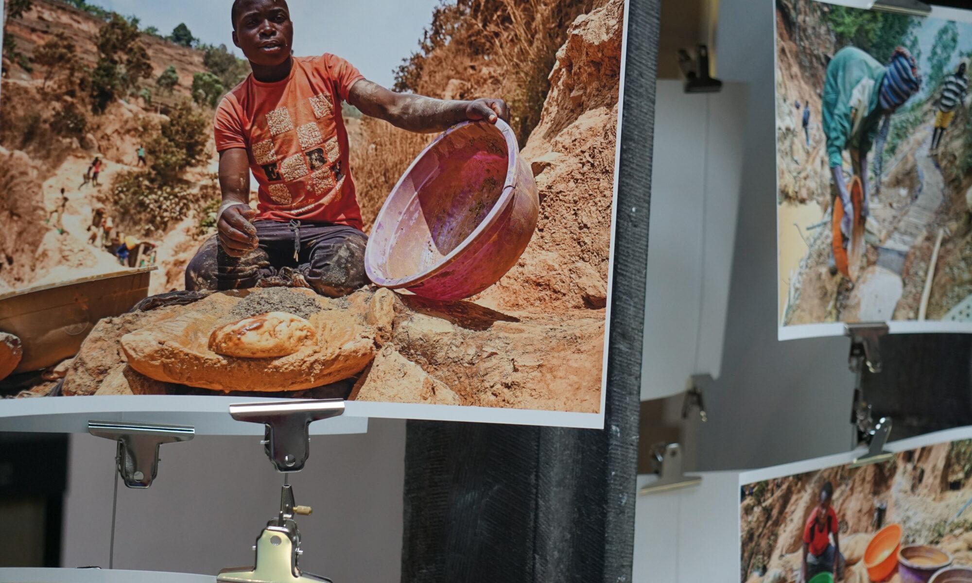 artisanal mining drc